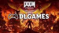 تحميل لعبة DOOM Eternal PC Full بروابط مباشره DLGAMES - Download All Your Games For Free