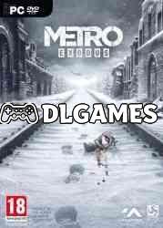 تحميل لعبة Metro: Exodus PC Repack DLGAMES - Download All Your Games For Free