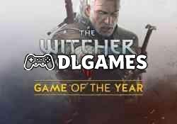 Photo of تحميل لعبة The Witcher 3: Wild Hunt GAME OF THE YEAR  PC
