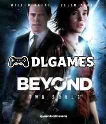Beyond: Two Souls (2019) PC   Repack FitGirl Direct Links DLGAMES - Download All Your Games For Free