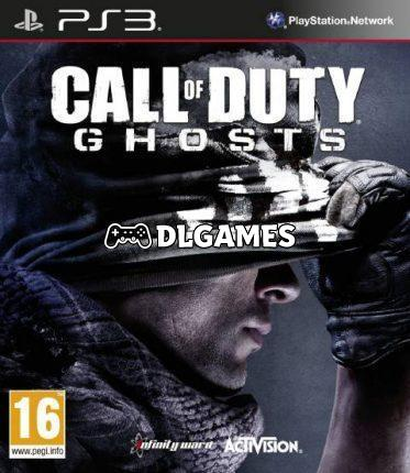 Photo of Call of Duty Ghosts PS3 تحميل لعبة