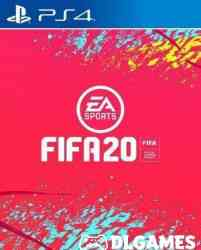 Download FIFA 20 PS4 Direct links DLGAMES - Download All Your Games For Free