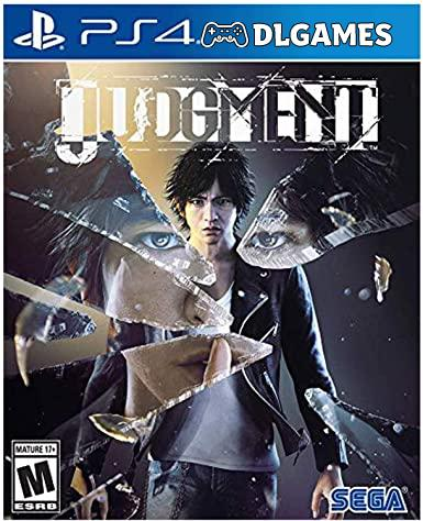 بروابط مباشرة Judgment PS4 تحميل لعبة DLGAMES - Download All Your Games For Free