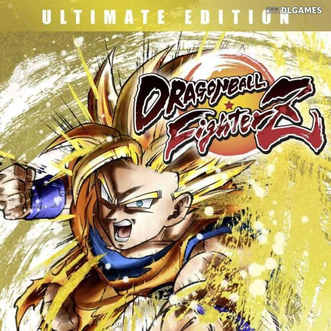 Download Dragon Ball FighterZ Ultimate Edition PS4 Direct Links