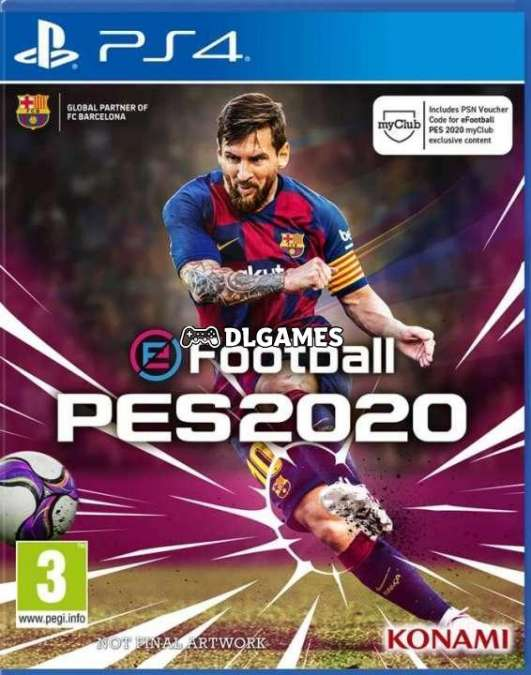 Photo of Download PES 2020 Arabic PS4 Direct links
