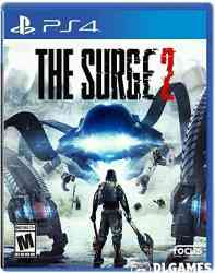 Photo of Download The Surge 2 PS4 Direct links