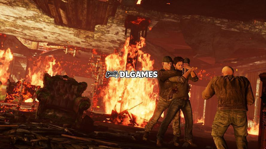 Download Uncharted 3 Drakes Deception PS3