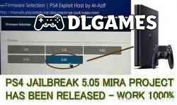 Photo of PS4 jailbreak 5.05 Firmware  100% Working