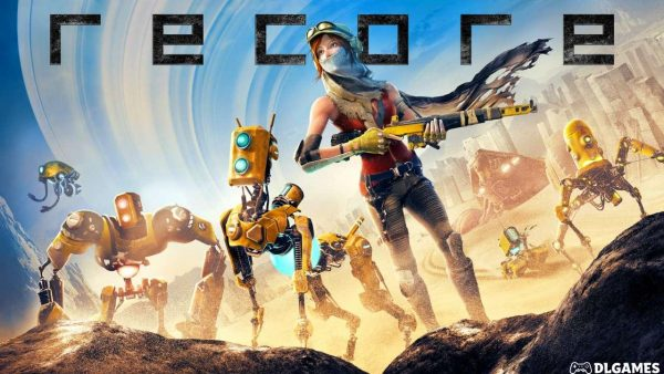 Photo of Download ReCore:Definitive Edition Steam Build 911/213/2250180 Direct Links