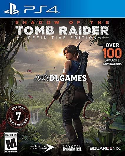 Photo of Download Shadow of The Tomb Raider Definitive Edition PS4 Direct Links