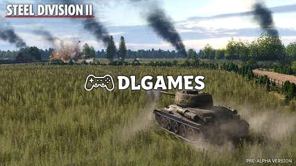 Download STEEL DIVISION 2: TOTAL CONFLICT EDITION FitGirl repack DLGAMES - Download All Your Games For Free