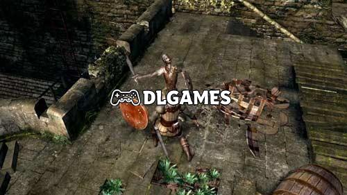 Download Dark Souls Remastered PS4 Direct Links DLGAMES - Download All Your Games For Free