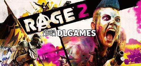 Photo of Download Rage 2 PS4  Direct links