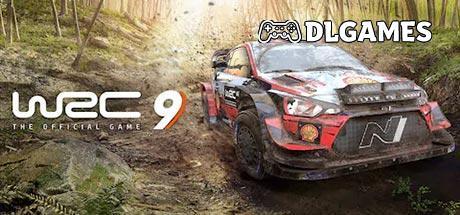Download WRC 9 FIA