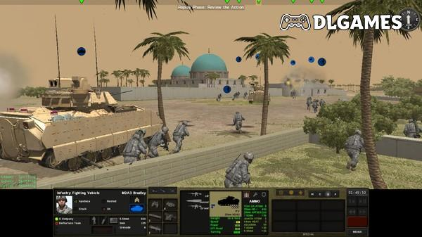 Download Combat Mission Shock Force 2 Direct Links DLGAMES - Download All Your Games For Free