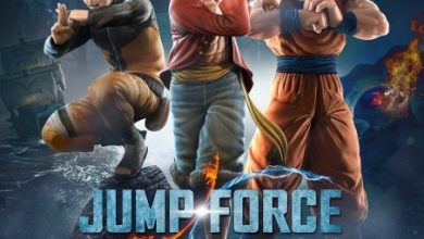 Photo of Download JUMP FORCE PC Ultimate Edition Repack Direct Links