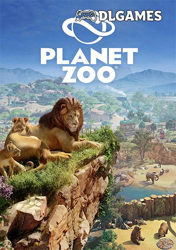 PLANET ZOO DELUXE EDITION Repack