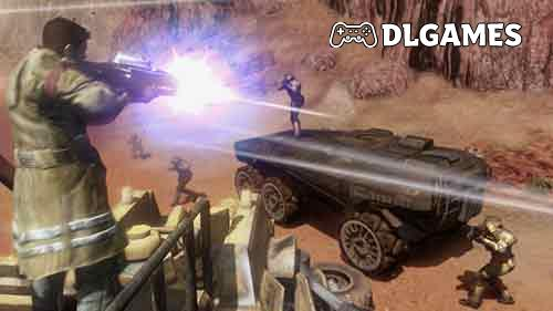 Download Red Faction Guerrilla PS3 Direct Links DLGAMES - Download All Your Games For Free