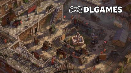 Download DESPERADOS 3 III FitGirl Repack Direct Links DLGAMES - Download All Your Games For Free