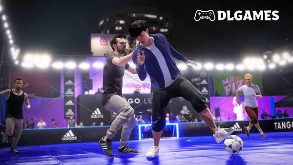 Download FIFA 20 PC Direct Links DLGAMES - Download All Your Games For Free