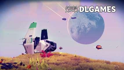 Download No Man's Sky Repack Direct Links DLGAMES - Download All Your Games For Free