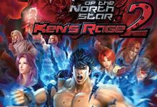Photo of Fist of The North Star Kens Rage 2 PS3 تحميل لعبة