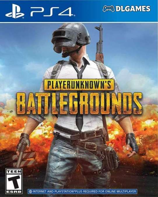 Download PUBG PS4 Player Unknown's Battlegrounds Direct Links DLGAMES - Download All Your Games For Free
