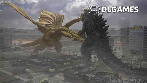 Download Godzilla PS3 Direct Links DLGAMES - Download All Your Games For Free