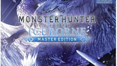 Photo of Download Monster Hunter World Iceborne Master Edition PS4