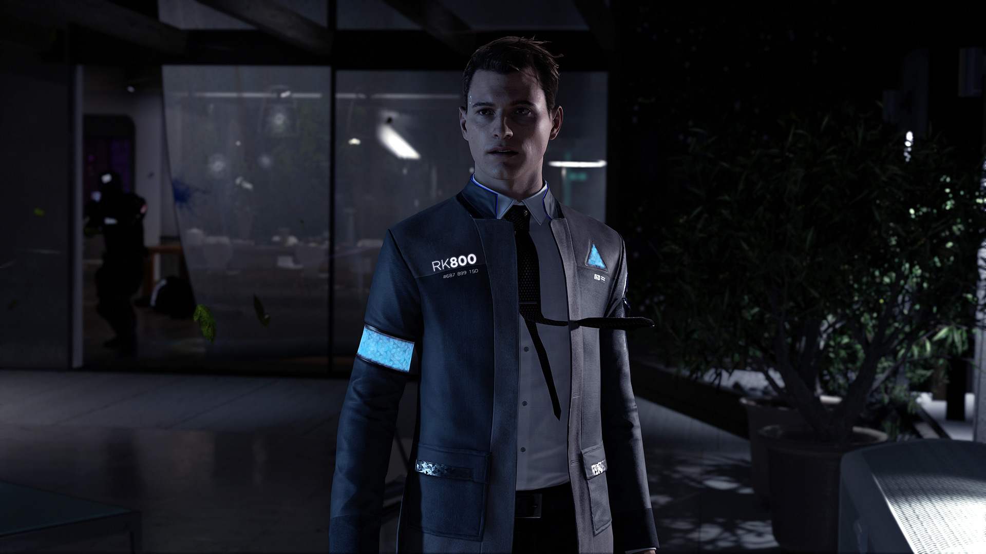 Download Detroit Become Human PS4 Arabic DLGAMES - Download All Your Games For Free