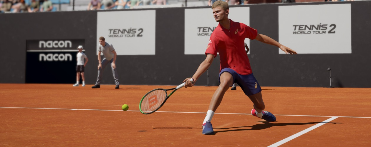 Download Tennis World Tour 2 PC Ace Edition Direct Links DLGAMES - Download All Your Games For Free