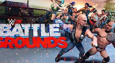 Photo of Download WWE 2K Battlegrounds Repack Cracked Direct Links