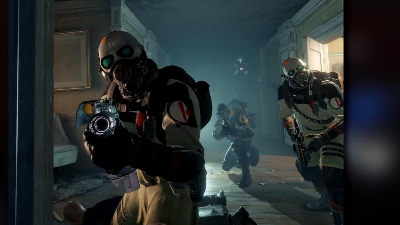 Half-Life Alyx PC Full تحميل لعبة بروابط مباشرة
