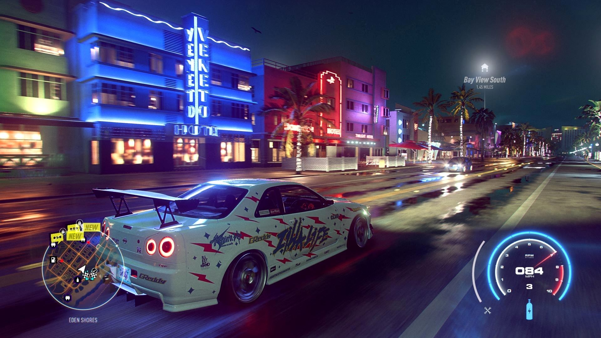 Download Need for Speed Heat Deluxe Edition PC Repack Direct links DLGAMES - Download All Your Games For Free