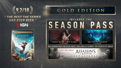Photo of Download Assassin's Creed Odyssey Gold Edition PC Arabic