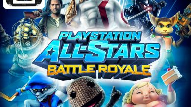 Photo of Download PlayStation All Stars Battle Royale ps3