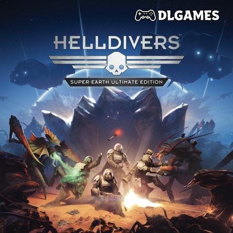 Helldivers PS3