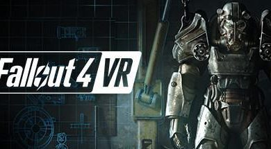 Photo of Download Fallout 4 VR PC (VREX) Full Direct Links