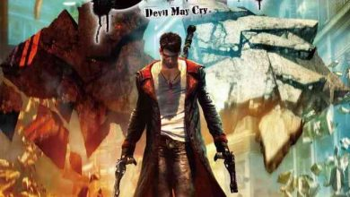 Photo of DmC Devil May Cry ps3 تحميل لعبة