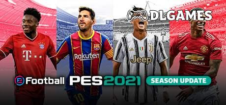 Download eFootball PES 2021 Repack (v1.1.0 + Data Pack 1.00 + MULTi20 + All Commentaries