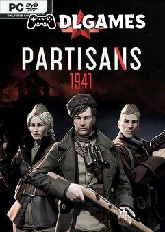 Download Partisans 1941 Cracked Direct Links