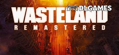 Wasteland Remastered GOG