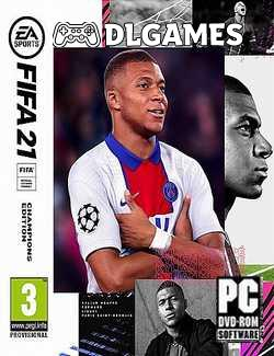 Download FIFA 21 PC Cracked Direct Links