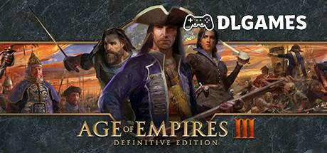 Age of Empires III Definitive Edition Cracked