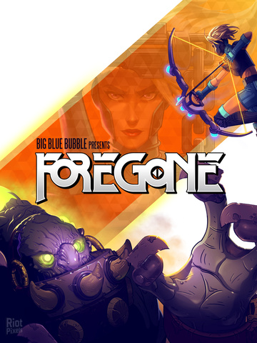 Download Foregone v1.0.1.11 Repack Direct Links