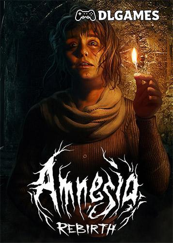 Download Amnesia Rebirth Repack Direct Links