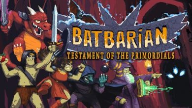 Photo of Download Batbarian Testament of the Primordials 2020 Cracked Direct links