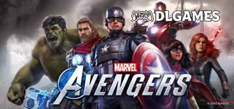 Download Marvels Avengers CPY Cracked Full Direct Links DLGAMES - Download All Your Games For Free
