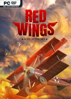 Red Wings Aces of the Sky Incl DLC-DARKSiDERS