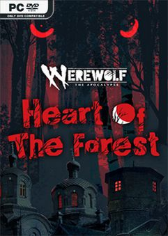 Download Werewolf The Apocalypse Heart of the Forest Direct Links